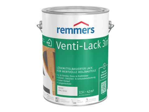 Aidol Venti-Lack 3 in 1 750ml