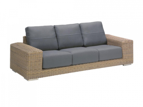 4Seasons Kingston 3-Sitzer Sofa