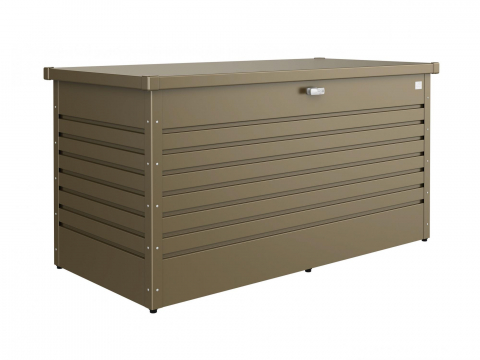 Biohort FreizeitBox 160 hoch bronze-metallic