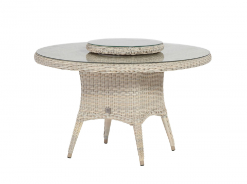 4Seasons Victoria Dining Tisch 130cm