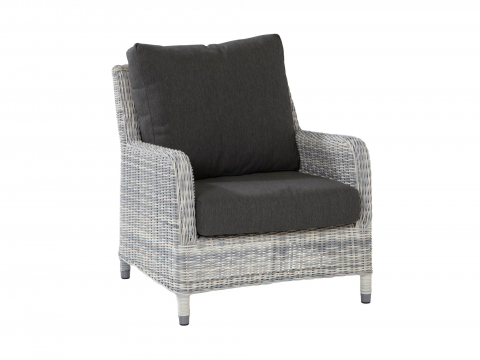 4Seasons Indigo Living Chair
