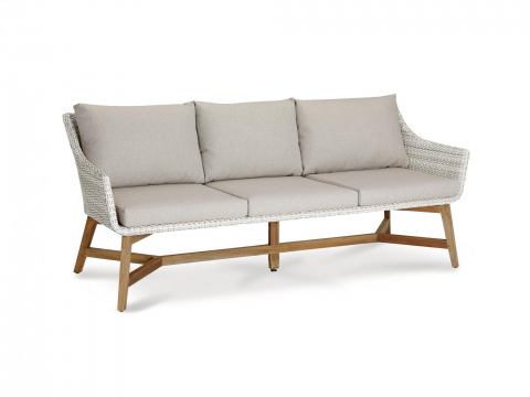 Best Paterna Lounge-Couch, 3-Sitzer