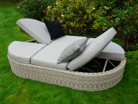 Ploß Sahara Daybed 7200341