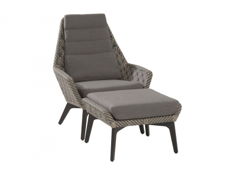 4Seasons Savoy Living Sessel Set