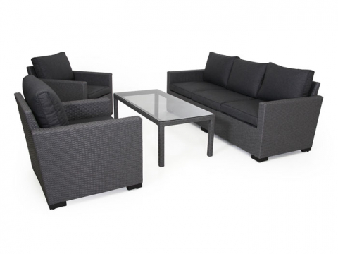 Brafab Canby Loungeset 3679-73-72