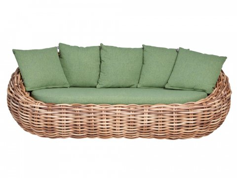 Apple Bee Cocoon Lounge Sofa
