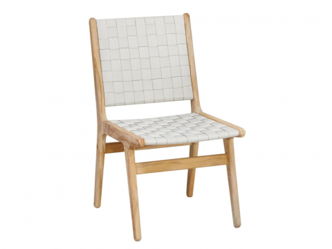 Apple Bee Juul Dining Chair Natur