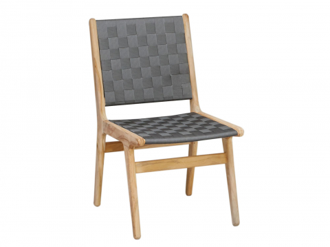 Apple Bee Juul Dining Chair Pavement