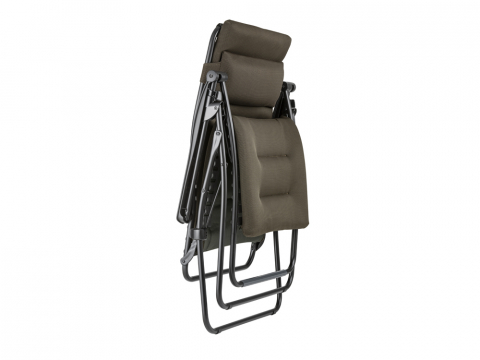 Lafuma RSX Clip XL Relaxsessel Air Comfort Taupe 7057